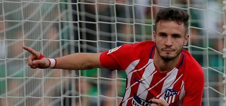 Bekijk hier hoe Atlético drie punten pakt bij Betis