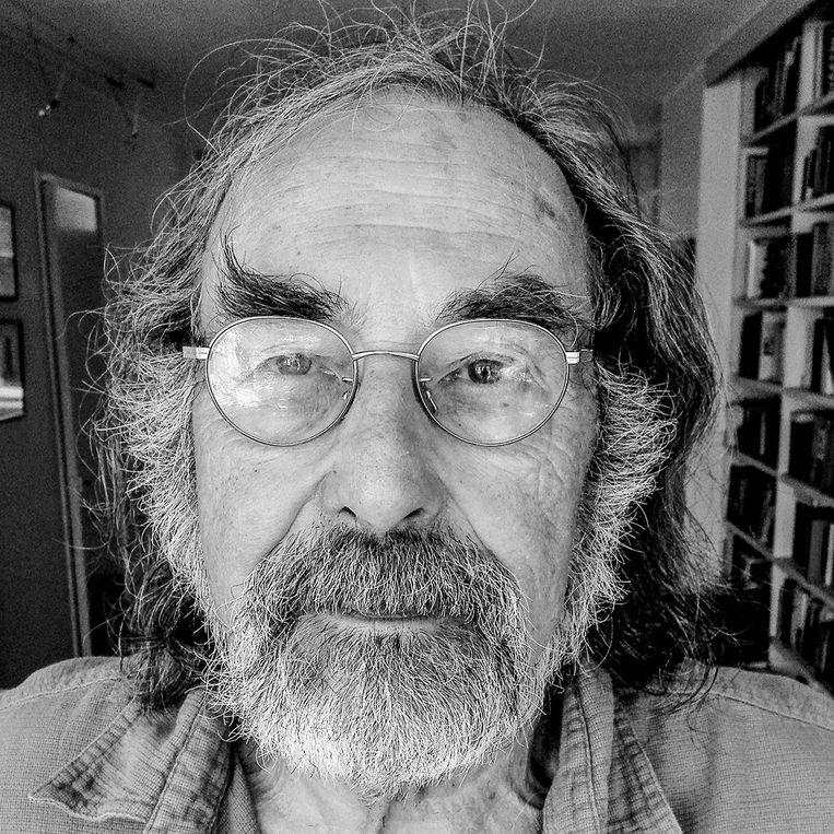 Ulli Jessurun d'Oliveira, emeritus-hoogleraar emigratierecht UvA, adviseur Prakken d'Oliveira, human rights lawyers Beeld