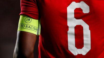 Belgische voetbalbond lanceert jeugdraad en hackathon tegen discriminatie