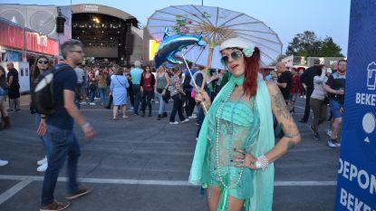 Festivalfashionista's: Steffie uit Breda