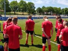 De Treffers trapt seizoen af met Ars op eerste training