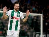 PEC Zwolle huurt middenvelder Thomas Bruns van Vitesse