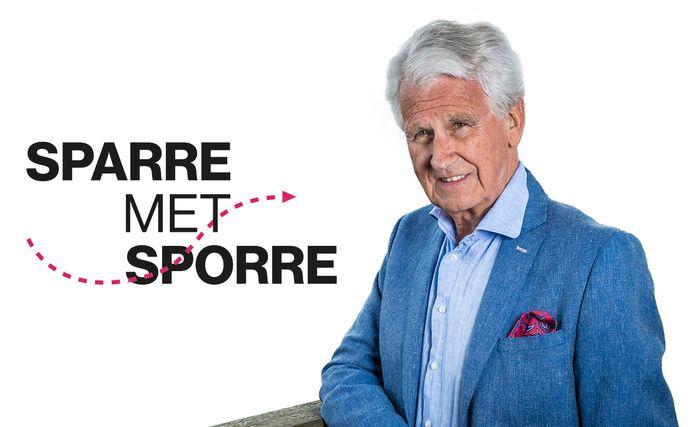 """Gaston Sporre: ,,Misschien is het verstandig dat de KNVB de hulp inroept van een extern bureau. Er is behoefte aan een gedegen en onafhankelijk betoog dat hout snijdt, dat bovenal de vinger op de zere plek durft te leggen."""""""