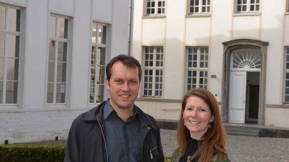 39 jaar geleden op zelfde dag geboren in Oudenaards ziekenhuis, binnenkort samen in gemeenteraad