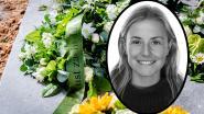 """Emotioneel afscheid van vermoorde studente Julie Van Espen (23): """"Deze wereld is haar mooiste schat kwijt"""""""