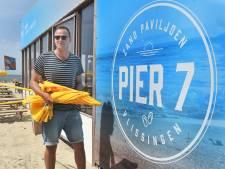 Aantal strandpaviljoens in Nederland het sterkst toegenomen in gemeente Veere