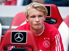 'Terugval Dolberg is pure logica'