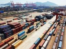 De Nieuwe Zijderoute: Tilburg is onderdeel van een gigantisch Chinees transportnetwerk