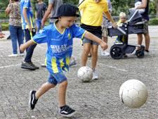 Van Cambuur naar RKC Waalwijk: Hans kan niet zonder geel en blauw