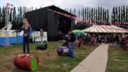 40 groepen spelen ten dans op Boombalfestival
