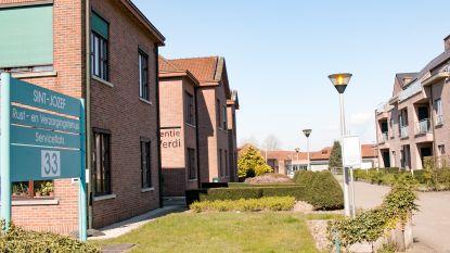 42 procent van de bewoners positief: resultaten tests in woonzorgcentrum Sint-Jozef bekend