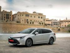 Nieuwe Toyota Corolla biedt meer keuze in hybride