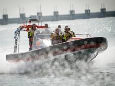 VRZ: nieuwe reddingboot voor post Stavenisse