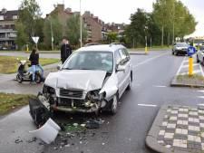 Burgemeester Jamessingel weg met meeste ongevallen