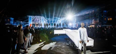The Passion krijgt concertversie in Ahoy
