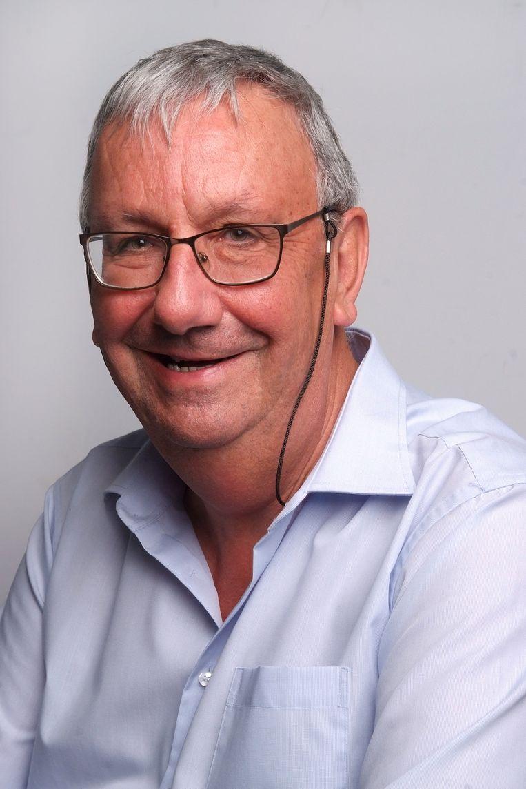 Ivo Bollen.