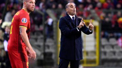 """Onze chef voetbal over akkoord tussen Martínez en voetbalbond: """"Nu nieuwe bondscoach zoeken was gekkenwerk"""""""