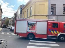 Bewoner laat inktvissen op sterk water vallen: brandweer sluit Raas van Gaverestraat tijdelijk af