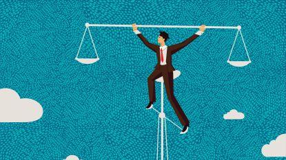 """De Vlaming krijgt stress van work-lifebalans: """"Die twee scheiden? Integreren, ja!"""""""
