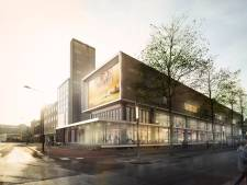 Nieuwe megabioscoop in Enschede eind 2019 open
