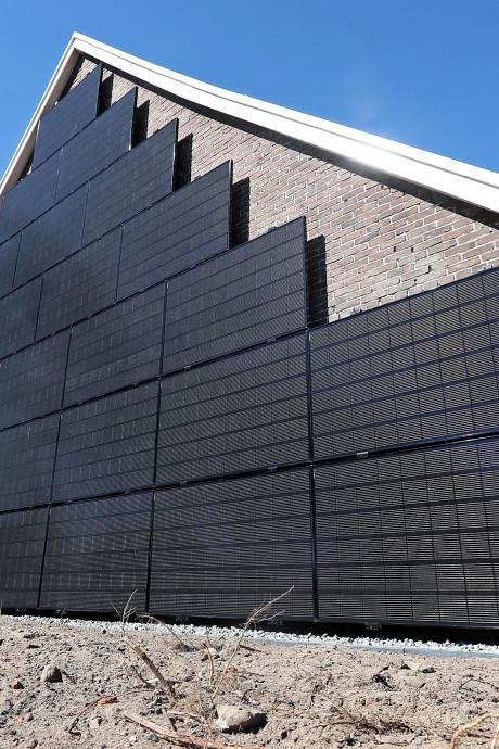 ZLTO Roosendaal: Zonnepanelen op landbouwgrond is allerlaatste optie