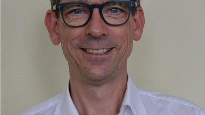 Marnix Goethals nieuwe algemeen directeur stad