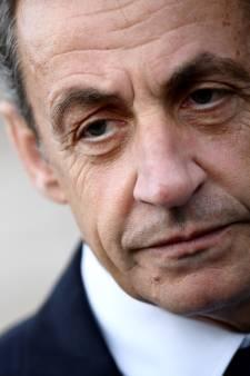Les activités de Sarkozy en Russie dans le viseur de la justice