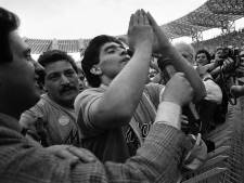 Documentaire Maradona zal zelfs voetbalhaters bevallen