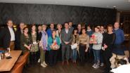 Winkeldorp deelt prijzen Valentijnswedstrijd uit