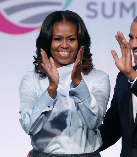 'Obama's azen op peperduur landgoed met privéstrand'