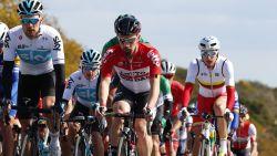 """Zet tijdritspecialist Campenaerts meteen de toon in Ronde van de Algarve? """"Ik ga voor winst"""""""