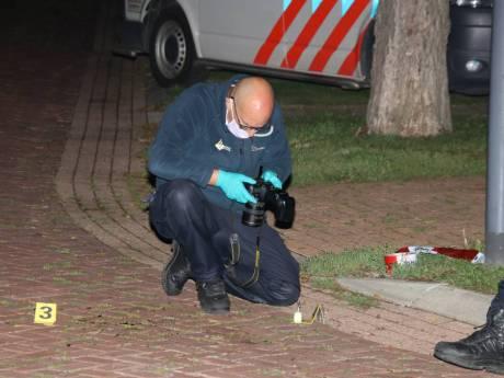 Barbara uit Kortgene boos op politie: 'Zonder waarschuwing schoten ze mijn vriend neer'