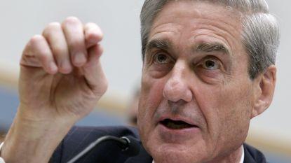 Speciale aanklager Mueller overweegt Trump als getuige te horen