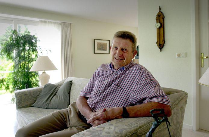 Piet Rossou 1939-2018