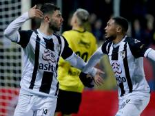 Heracles steelt de overwinning in Venlo