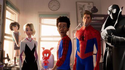 VIDEO. Zo klinkt Dimitri Vegas in zijn rol als Spiderman