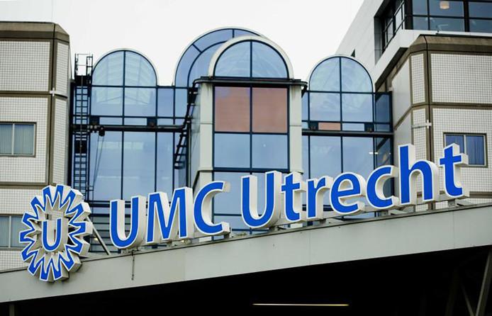De Van Creveldkliniek waar Mauser-Bunschoten werkzaam was is onderdeel van het UMC Utrecht.