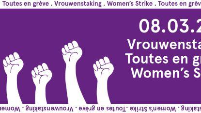 Organisatie roept op tot vrouwenstaking op verschillende plaatsen in het land