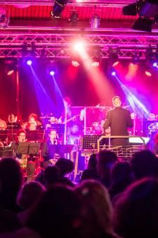 Funk, rock en Nederlandstalige klassiekers bij sfeervolle Proms in Geldrop