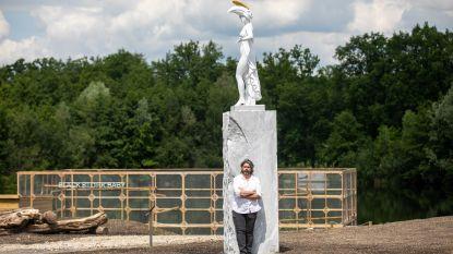 'Vive la vie' strijkt neer in Genk