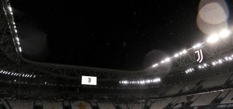 Naples perd son match face à la Juventus sur tapis vert et écope d'un point de pénalité