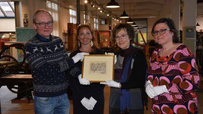Speelkaartenmuseum krijgt 500 kunstobjecten van Nationale Loterij
