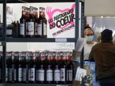 Les Restos du cœur lancent un appel aux dons pour offrir un repas de Noël à 3.500 personnes