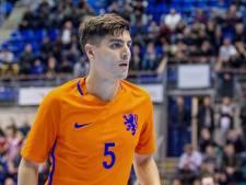 Bouzambou speelt met Oranje twee interlands in Tsjechië
