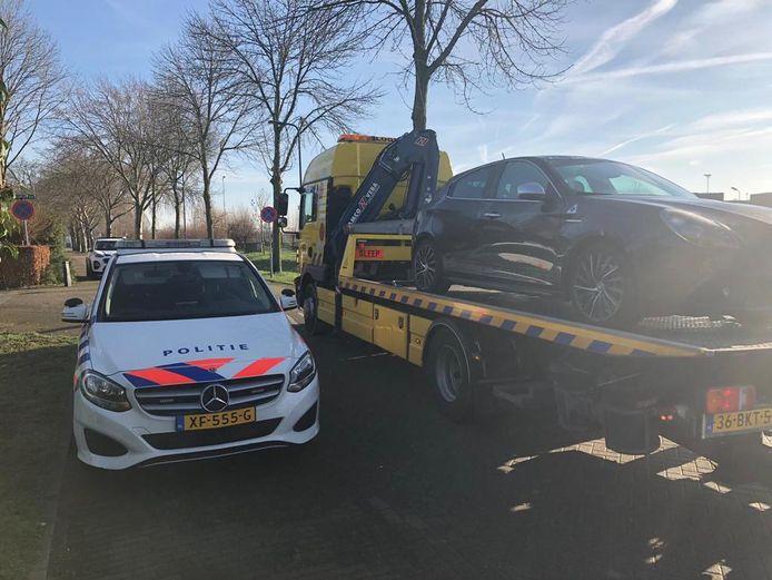 550 hennepplanten gevonden en een actie tegen witwassen in Den Bosch.
