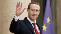 """Mark Zuckerberg: """"Niemand verdient het om miljardair te zijn"""""""