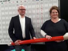 Eenmansfracties in Enschede staan er niet meer alleen voor