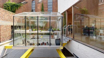 Zondag is jouw kans om binnen te kijken in bijzondere huizen en gebouwen