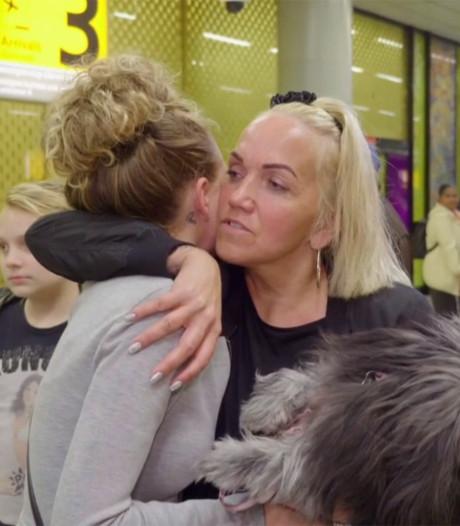 Chantal stort in na Married at First Sight-honeymoon: 'Wat een strafkamp'