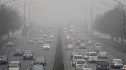 Jaarlijks zeven miljoen doden door luchtvervuiling